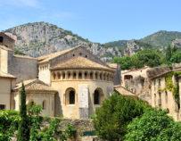 Excursión a Saint-Guilhem-le-Désert y la Cueva de Clamouse