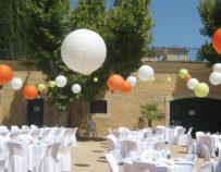 Excursión al Castillo de Flaugergues en Montpellier