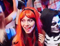Fiesta de Halloween en Montpellier