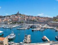 Excursión a Marsella