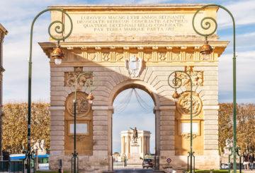 Galería de Fotos de Montpellier