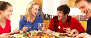 Una Cálida Bienvenida en la Vida de una Familia Anfitriona Francesa